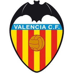 Escudo Valencia C F Valencia C F Dibujos Para Imprimir Valencia
