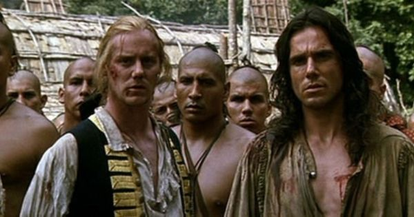 a film study of last of the mohicans The last of the mohicans times three october 22 organized by film critic and author matt zoller seitz mohicans is a study in revision.