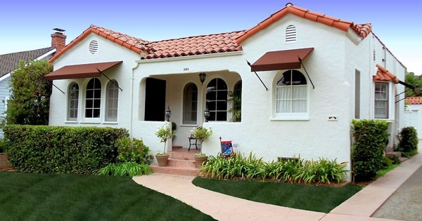 Spear Awnings | Superior Awning | Southern California ...