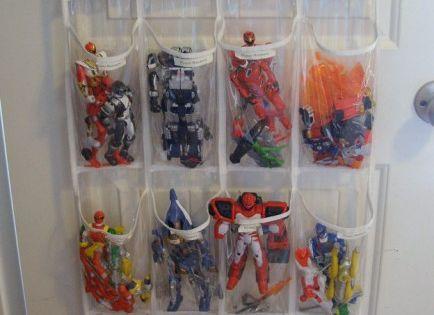 Organize LEGO Sets | 15 Cool DIY Toy Storage Ideas » Toys