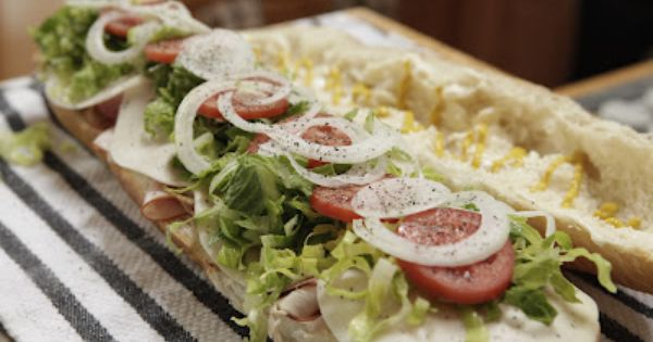 cutlet sandwich recipes dishmaps philly style chicken cutlet sandwich ...
