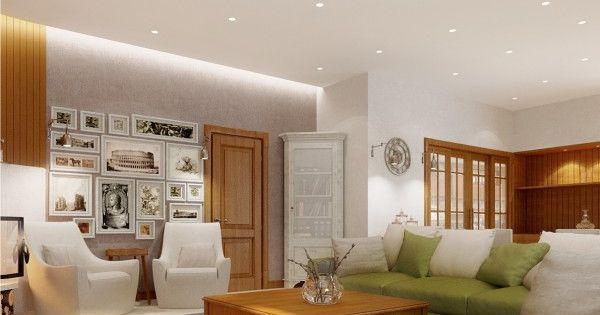 10 Beautiful Living Room Spaces  Interior Design Ideas