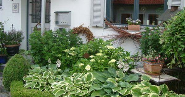 willkommen im vorgarten - wohnen und garten foto | garten, Terrassen ideen