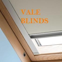 Details About Blackout Skylight Roller Blinds For Velux Windows Blinds For Velux Windows