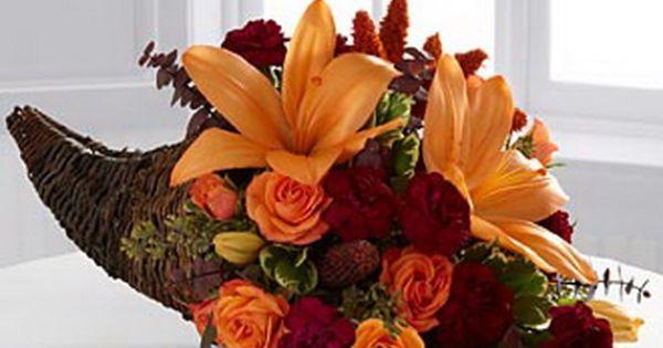 Thanksgiving Centerpieces Thanksgiving Floral