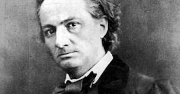 Always Be A Poet Even In Prose Charles Baudelaire