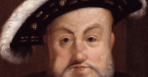 explain why henry viii and his It takes wolsey's betrayal to turn this naive king into the henry viii we all know   henry seems to want real friendship, and this is one of the reasons why it's so.