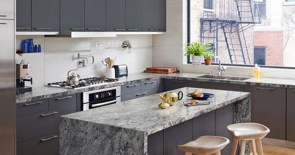 Trinidad lapidus kitchen wilsonart laminate pinterest for Kitchen designs trinidad