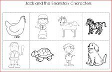 Jack And The Beanstalk Preschool Theme Activities Jack And The Beanstalk Reading Street Kindergarten Fairy Tale Theme