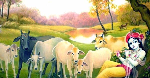 Iskcon Krishna Paintings - Google Search