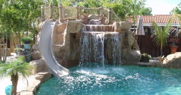 pools with waterfalls design ideas backyard pool in ground pools pool
