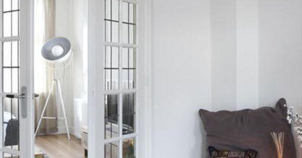 Woonkamer interieur tussendeur kamer en suite for Jaren 30 stijl interieur