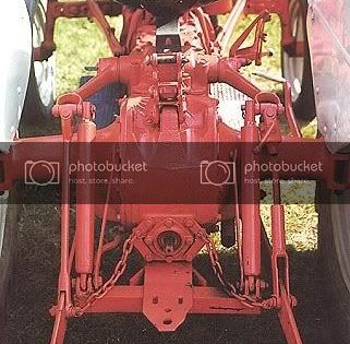 2nhydlinkage1 1 Jpg Photo By Jmor Photo Ford Tractors Cool Websites Photo