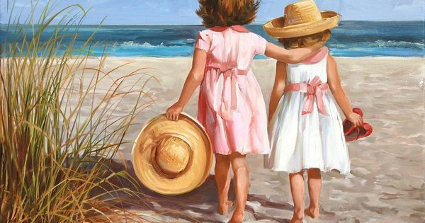 Beaches The Southern Landscape Fine Art Creations By