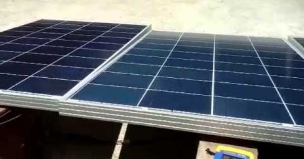 A New Video About Solar Panels Has Been Added At Http Greenenergy Solar San Antonio Com Solar Energy Solar Panels C Solar Panels Solar Solar Panel Technology