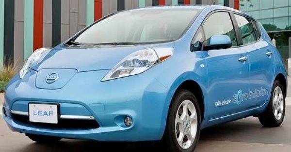 Used 2012 Nissan Leaf For Sale Near You Edmunds Nissan Leaf 2012 Nissan Leaf Hatchback