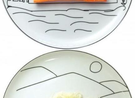 Transportation Plates by Boguslaw Sliwinski, can make own with sharpie and the
