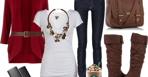 #Outfit clothing new fashion nice www.2dayslook.com