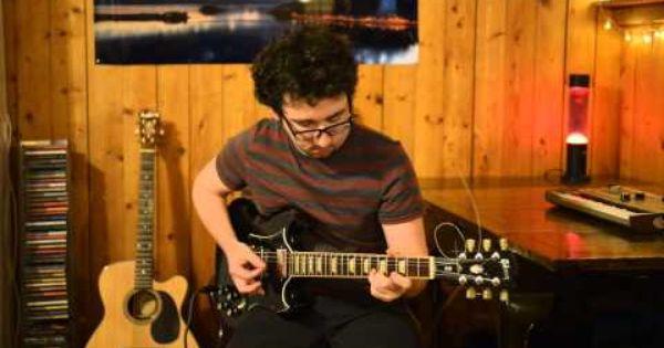 Robert White Trance Guitar Robert White Guitar Youtube Guitar