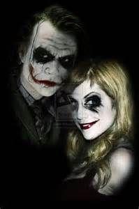 Guason Y Harley Guason Y Su Novia Harley Y Joker