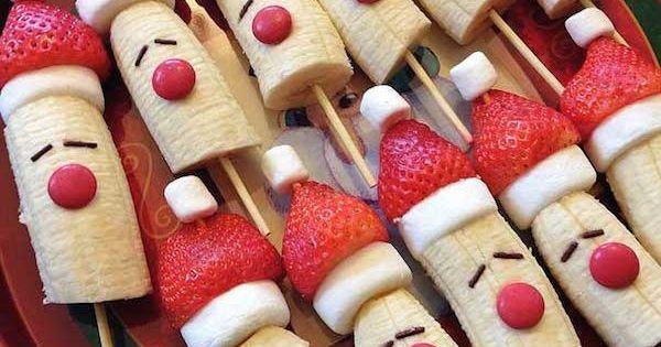 5 postres de navidad divertidos postres de navidad for Postres para navidad originales