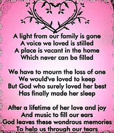 Quotes About Grandma Passing Away. QuotesGram via Relatably ...