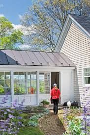 Image Result For Enclosed Breezeways Connecting House To Garage Breezeway Weatherboard House Exterior Remodel
