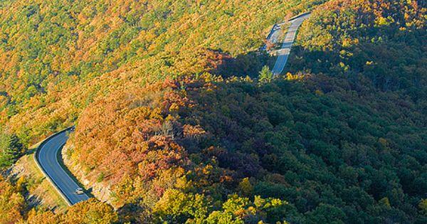 Nature Park Drive