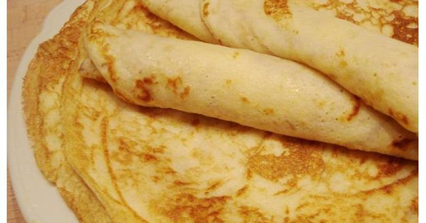 Crepes | Glutenfrei | Pinterest | Crepes