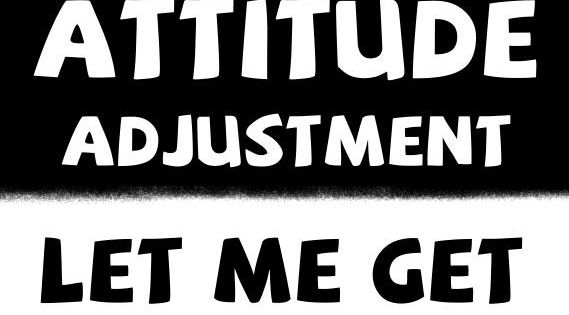 Dealing With A Teen's Attitude: Living With It And