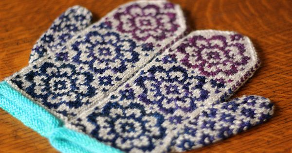 ... Tanis | Warm Woolen Mittens | Pinterest | End Of, November and Mittens