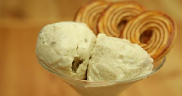 طريقة عمل بوظة الموز Banana Icecream Recipes Homemade Recipes Recipes Dessert Recipes