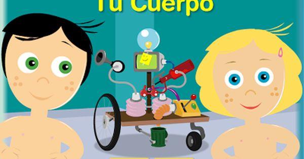 Materiales Didácticos Para El área De Ciencias Naturales Material Didáctico Para Mpcl Juegos Del Cuerpo Humano El Cuerpo Humano Infantil Cuerpo Humano