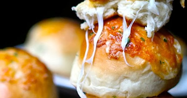 how to make delicious stuffed buns