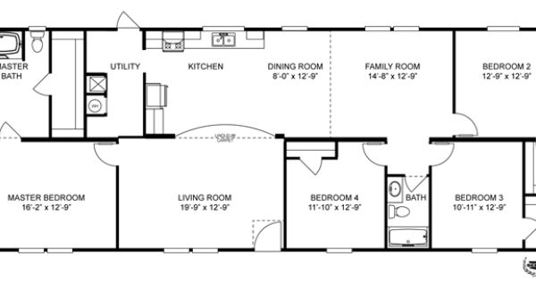 Interactive Floorplan 4602 Rocketeer 2 70x28