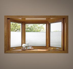 Bay And Bow Windows From Pella Expand Your View Even With Limited