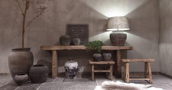 Rustieke eetkamer decoratie maison design risofu.us