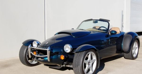 Engine Bay Photo Panoz Aiv Roadster Cars Usa Roadsters Toy Car
