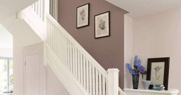 D Co Entr E Maison Cage D 39 Escalier Et Couloir En 32 Id Es Decoration