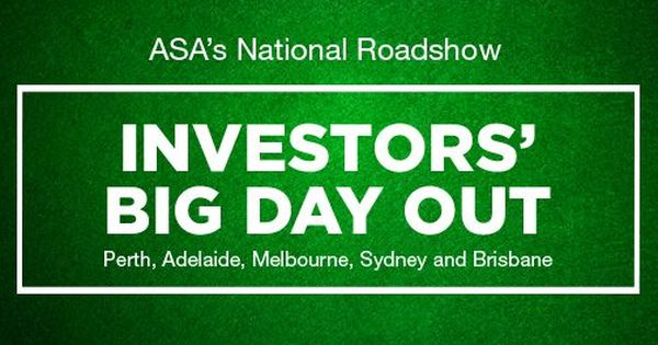 Australian Shareholders\u0027 Association Share Trade Tracker Pinterest