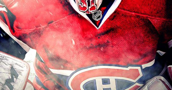 NHL 'Puckstoppers' Wallpaper - Carey Price, Tuukka Rask ...