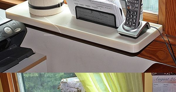 Plant One On Us Is A Window Sill Extender For Plants Cats