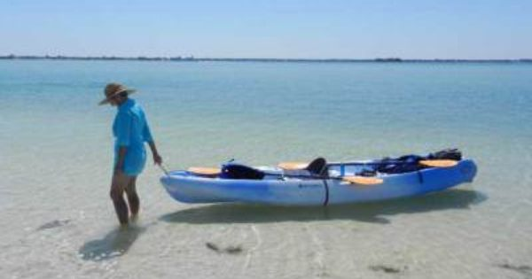 Our Favorite Kayak Trails In Florida Caladesi Island State Park Island Beach State Park State Parks