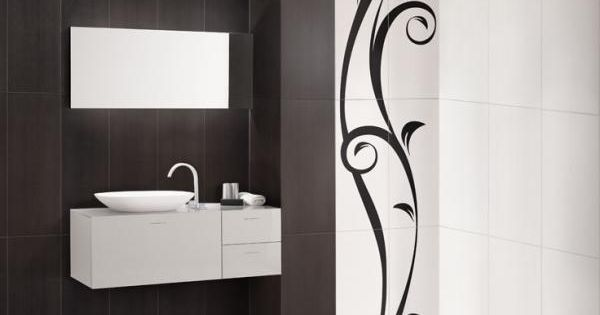 bathroom wall tiles images novogres casual negro blanco 183 decor aroma fonte 17167