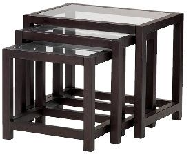 Martorp The Best Nesting Table Ever Ikea Nesting Tables