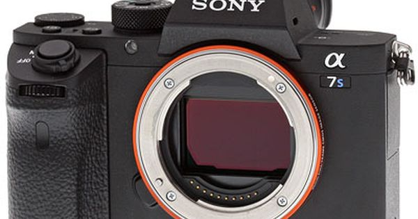 Sony A7s Ii Review A7s Ii Overview Sony Camera Digital Camera Camera