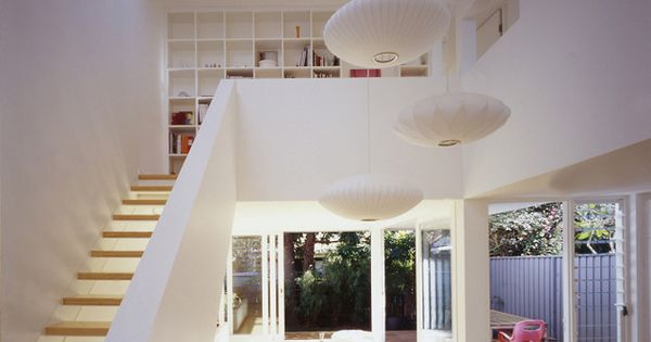 House Hafner - Tribe Studio Architects Light fittings