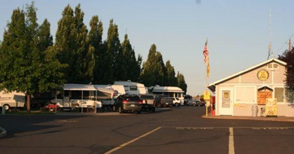 Pendleton KOA Journey | Camping in Oregon | KOA Campgrounds | Oregon  camping, Koa campgrounds, Camping photo