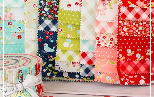 Moda Fabrics Early Bird Preview And Pre Orders Sew