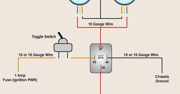 Wiring Automotive Electrical Repair Electricity